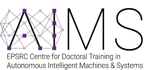 AIMS Centre for Doctoral Training, Oxford